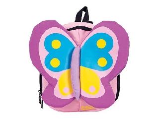 Pulse mini hátizsák - Baby Bella - pillangó