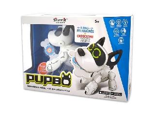 Pupbo Robomancs, az okoskutya