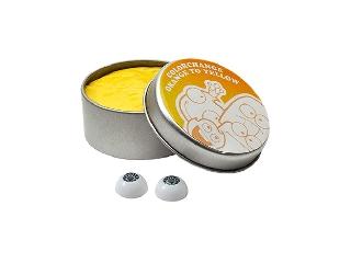 Putty gyurma hőre változó - Narancssárgából citromsárga