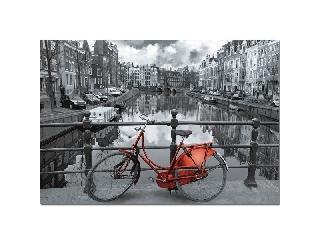 Amszterdam - 1000 darabos kirakó