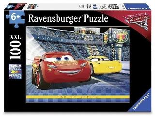 Puzzle 100 db - Verdák 3