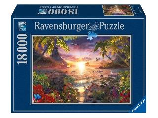 Édenkert  18000 db-os puzzle