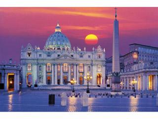 Szent Péter Katedrális 3000  darabos kirakó