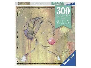 Puzzle 300 db - Rágógumi