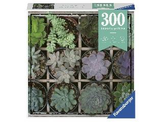 Puzzle 300 db - Zöld