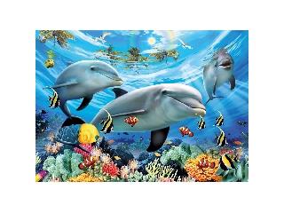 Karib tenger 300 darabos kirakó