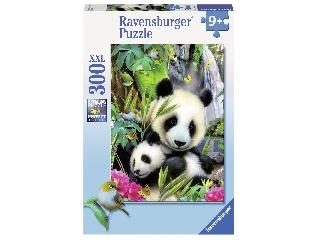 Puzzle 300# Panda