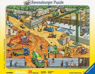 Építkezés  30-48 darabos