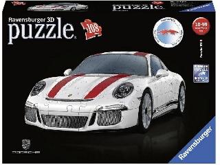 Puzzle 3D 108db - Porsche 911