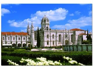 Lisszabon - 500 darabos kirakó