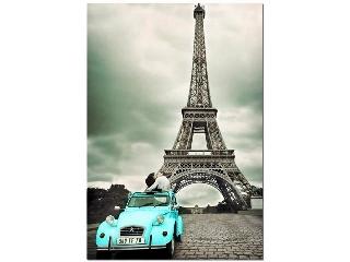 Párizs - 500 darabos kirakó