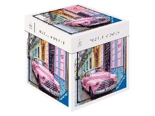 Puzzle 99 db - Kuba