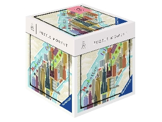 Puzzle 99 db - New York