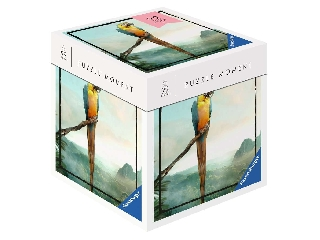 Puzzle 99 db - Papagáj