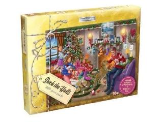 Puzzle Christmas 1000 db