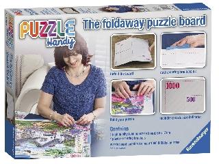 Puzzle tábla
