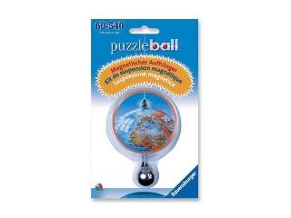 Puzzleball tartó- lógatható sérült csomagolású