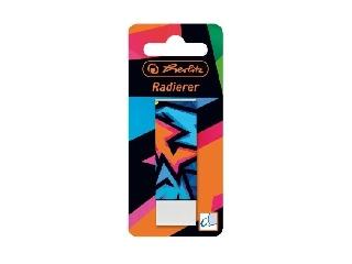 Neon Art Radír védőpapíros, bliszteres, Neon Art