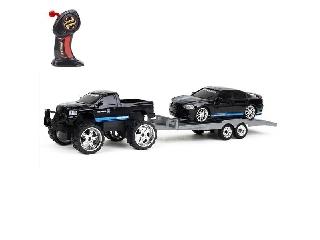 RAM Trailer és Charger járműszett