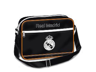 Real Madrid közepes oldaltáska
