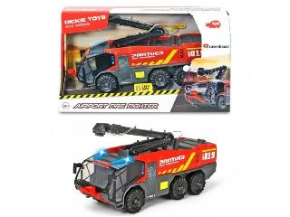 Reptéri tűzoltóautó