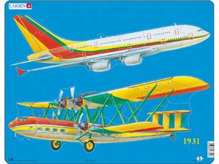Repülőgépek Gn1