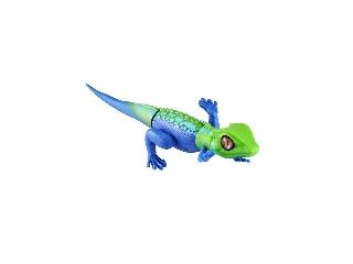 Robo alive - Gyík - zöld-kék