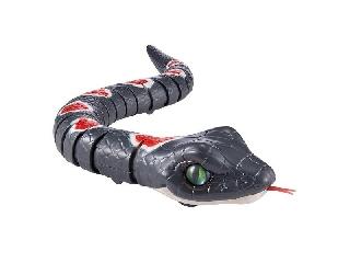 Robo alive - Kígyó - Fekete
