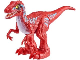Robo Alive- Raptor piros