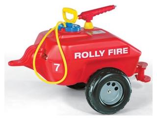 Rolly Toys kiegészítő tűzoltótartály