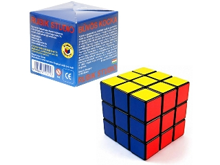 Rubik Bűvös kocka 3x3