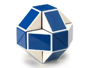 Rubik-kígyó
