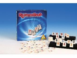 Rummikub Luxury kiadás