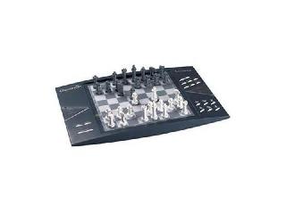 Sakkgép