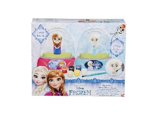 Sambro - Frozen hógömbkészítő 2 db-os szett