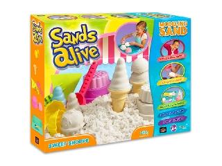 Sands Alive! - Édességkészítő készlet