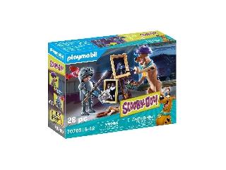 Scooby-Doo! Black Knight kaland