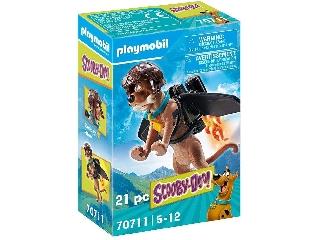 Scooby-Doo! Gyűjthető figura: Pilóta