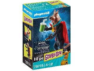 Scooby-Doo! Gyűjthető figura: Vámpír