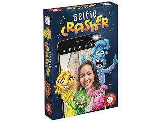 Selfie Crasher társasjáték