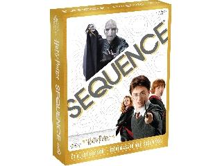 Sequence Harry Potter társasjáték