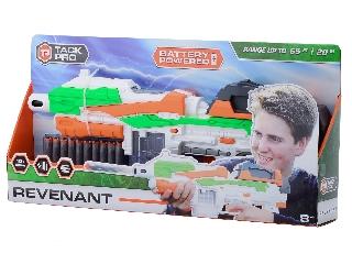 Serve and Protect szivacslövő fegyver - 54 cm