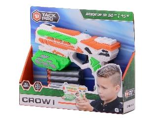 Serve Protect elemes szivacslövő fegyver - 18 cm