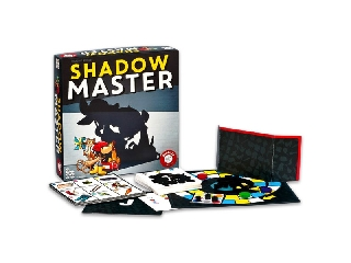 Shadow Master - Árnyékmester társasjáték