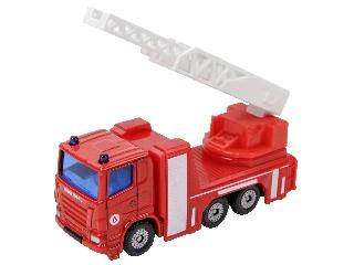 Scania tűzoltó autó 1:87