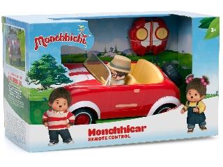 Silverlit MONCHHICAR távirányítós autó