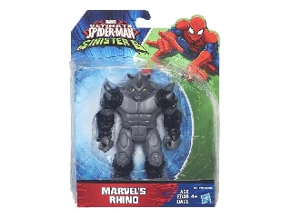 Sinister 6 figura - Rhino