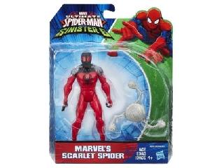 Sinister 6 figura - Scarlet Spider