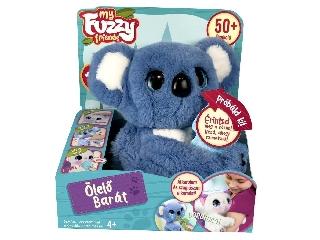 Skyrocket, my fuzzy friend, interaktív mozgó koala plüss