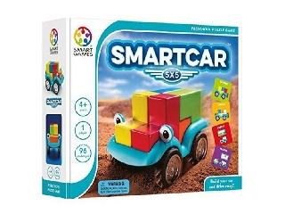 Smart Car készségfejlesztő játék